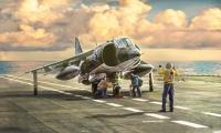 AV-8A Harrier - 1:72