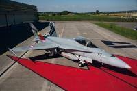 F/A-18 Hornet - Swiss Air Force / Royal Australian Air Force - 1:72