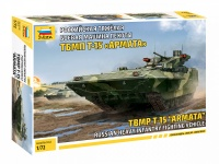 BMP T-15 - Armata - Russian Heavy Infantry Fighting Vehicle - 1/72