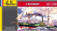 L'Occident - Starter Set - 1/400