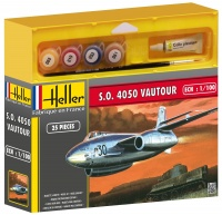S.O. 4050 Vautour - Starter Set - 1:100