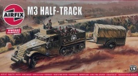 M3 Half-Track - 1:76
