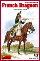 French Dragoon - Napoleonic Wars - 1:16