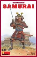 Samurai - 1:16