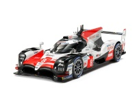 Toyota Gazoo Racing TS050 - Hybrid - 1:24
