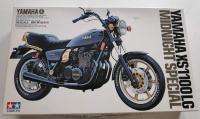 Yamaha XS1100LG Midnight Special - Rarität - 1:6