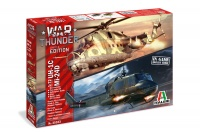 UH-1C & Mi-24D - War Thunder - Limited Edition - 1/72