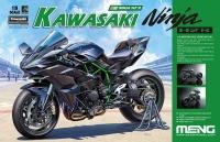 Kawasaki Ninja H2R - 1/9