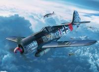 Focke Wulf Fw190 A-8/R-2 - Sturmbock - 1:32