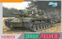 M60A2 Starship - 1/35