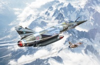 Bye-Bye Mirage F.1 - 1:48