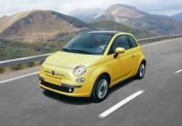 Fiat 500 - 2007 - 1/24