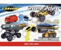Carson RC-Sport Catalog 2019 / 2020