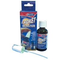 Roket-Blaster - Sekundenkleber-Aktivator - Sprühflasche - 50ml