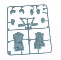 Z Teile (Z1-Z11) für Tamiya M551 Sheridan (56043) - 1:16