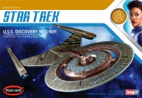 Star Trek - USS Discovery NCC 1031 - Snap kit - 1/2500