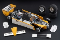 Renault RE20 Turbo - 1/12