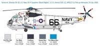SH-3D Sea King - Apollo Recovery - 1/72