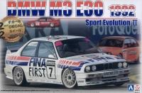 BMW M3 - E30 - Sport Evolution II - 1992 - 1:24