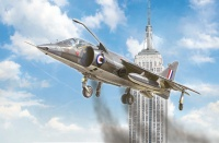 Harrier GR.1 - Transatlantic Air Race 50th Anniversary - 1:72