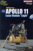 Apollo 11 Lunar Module - Eagle - 1:48