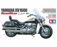Yamaha XV1600 Roadstar Custom - 1:12