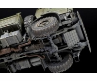 Kamaz 5350 Mustang - 1:35