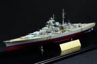 Detail Set for 1/700 DKM Bismarck - Trumpeter 05711