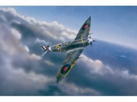 Supermarine Spitfire Mk. VI - 1:24