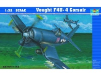 Vought F4U-4 Corsair - 1/32