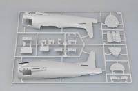 F8F-1 - Bearcat - 1:32