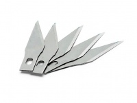 Replacement blades for Hobby Knife - 5pcs.