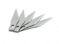 Ersatzklingen für Hobby Messer / Skalpell - 5 Stück