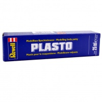 Plasto Spachtelmasse - 25ml