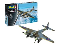 D.H. Mosquito B Mk. IV - 1/48