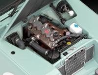 Land Rover Series III LWB - Station Wagon - 1/24