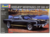 Shelby Mustang GT 350 H - 1/24