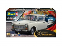30th Anniversary - Fall of the Berlin Wall - Limited Edition - 1:24