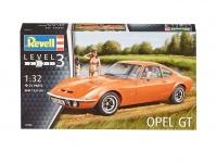 Opel GT - 1:32