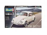 VW Beetle - 1/32