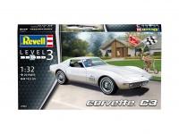 Corvette C3 - 1/32