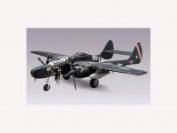 P-61 Black Widow - 1/48