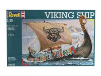 Viking Ship - 1/50