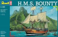 HMS Bounty - 1/110