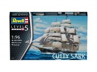 Cutty Sark - 1:96