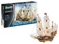 English Man O'War - 1/96