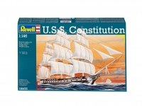 USS Constitution - 1/146
