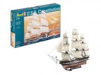 USS Constitution - 1:146