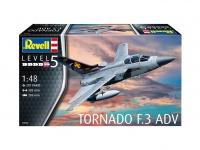 Tornado F.3 ADV - 1/48
