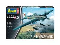 IL-2 Stormovik - 1/48